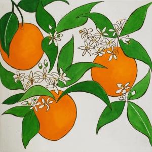 OrangeBlossomHoney