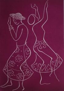 Malagasy Dance