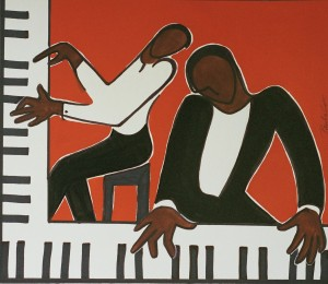Sony BMG 1995 Designs for Jazz and Classical series