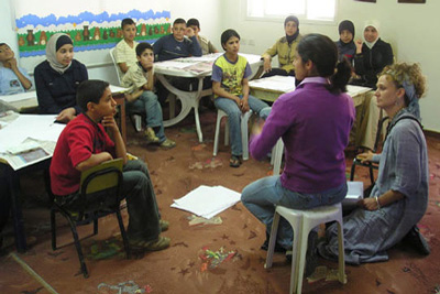 Human Rights and the Child Workshops