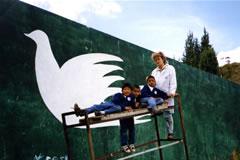 1999 colombia dove99